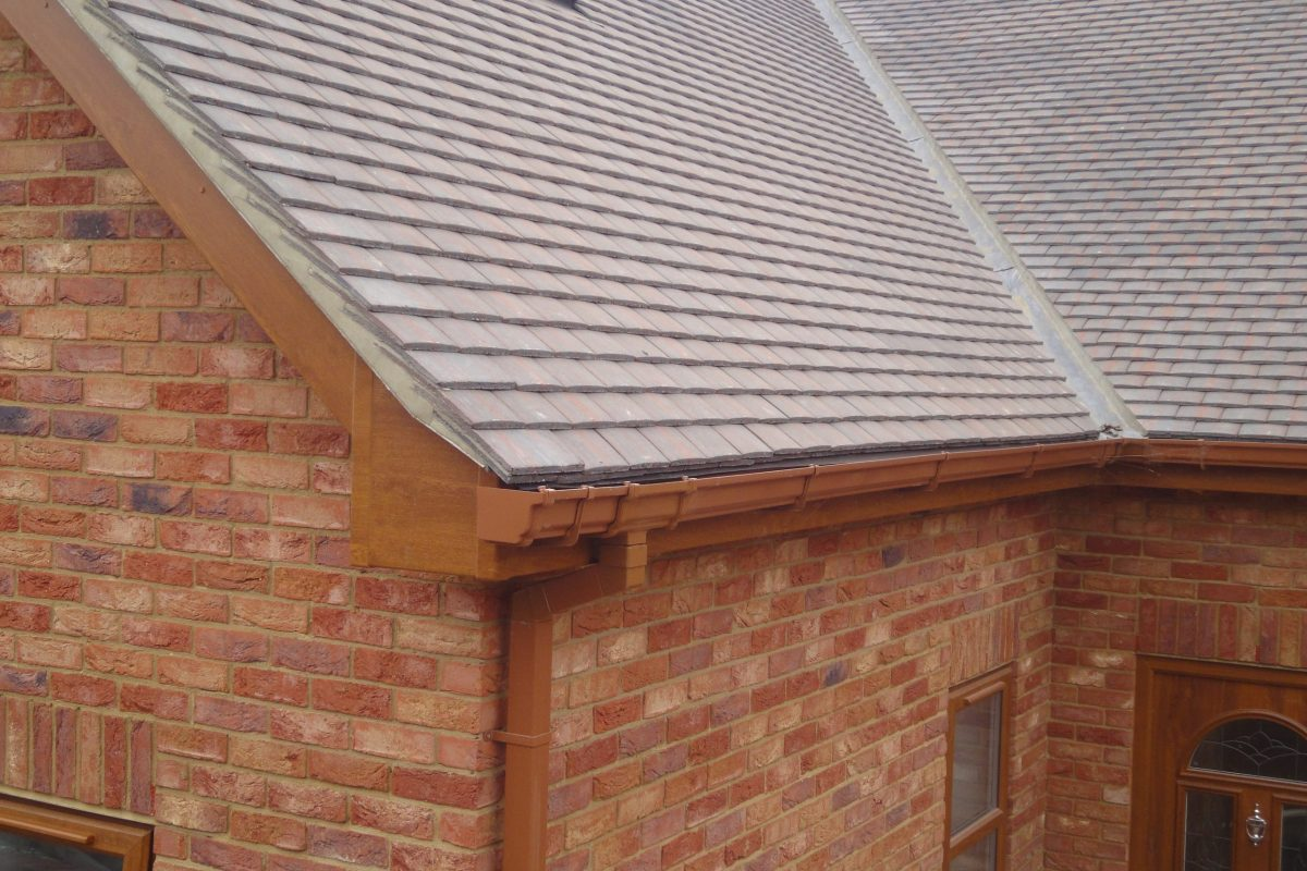 Installers of fascia, bargeboards and soffits