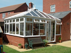 Installers of conservatories