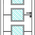 CR8 door style