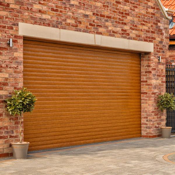 Installers of garage doors