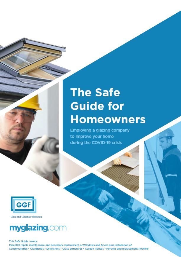 The safe guide for Homeowners by GGF