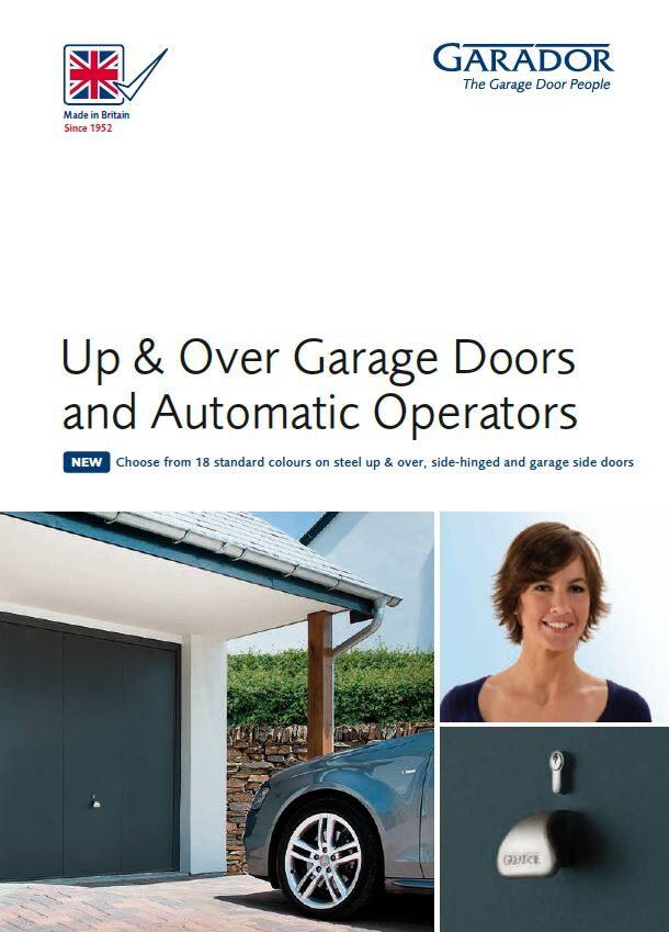 up&over garage doors