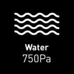 water pressure rating
